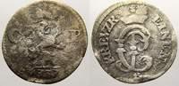 1 Kreuzer 1737 Pfalz, Kurlinie Karl Philipp 1716-1742. Selten. Schön-se... 30,00 EUR  zzgl. 5,00 EUR Versand