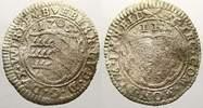 1 Kreuzer 1705 Württemberg Eberhard Ludwig 1693-1733. Sehr selten. Schö... 40,00 EUR  zzgl. 5,00 EUR Versand