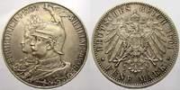 5 Mark 1901  A Preußen Wilhelm II. 1888-1918. Fast vorzüglich-vorzüglic... 65,00 EUR  zzgl. 5,00 EUR Versand
