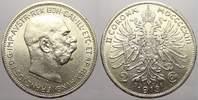 2 Kronen 1913 Haus Habsburg Franz Joseph I. 1848-1916. Vorzüglich-vorzü... 12,00 EUR  zzgl. 5,00 EUR Versand