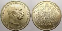 2 Kronen 1912 Haus Habsburg Franz Joseph I. 1848-1916. Vorzüglich-Stemp... 13,00 EUR  zzgl. 5,00 EUR Versand