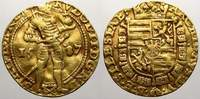 Dukat 1587 Schlesien-Der oberste Lehnsherr Rudolf II., 1576-1612. Von g... 1250,00 EUR free shipping