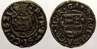 Denar 1621  K Siebenbürgen Gabriel Bethlen 1613-1629. Sehr schön  50,00 EUR  +  5,00 EUR shipping