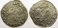 2 Kreuzer 1590 Friedberg, Reichsburg Johann Eberhard von Cronenberg 157... 20,00 EUR  +  5,00 EUR shipping