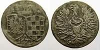 Gröschel 1 1673  CB Schlesien-Liegnitz-Brieg Luise von Anhalt, Regentin... 25,00 EUR  +  5,00 EUR shipping