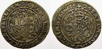 Groschen 1624 Sachsen-Albertinische Linie Johann Georg I. 1615-1656. Se... 25,00 EUR  zzgl. 5,00 EUR Versand