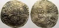 Pfennig 1039-1056 Speyer, kaiserliche und königliche Münzstätte Heinric... 225,00 EUR  +  5,00 EUR shipping
