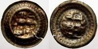 Brakteat 1252-1279 Braunschweig-herzoglich welfische Münzstätte Albrech... 95,00 EUR  zzgl. 5,00 EUR Versand