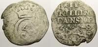 2 Skilling 1684 Norwegen Christian V 1670-1699. Schön-sehr schön  3599 руб 50,00 EUR  +  720 руб shipping