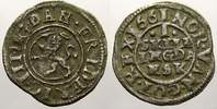 1 Skilling 1661 Norwegen Friedrich III. 1648-1670. Sehr schön  150,00 EUR  +  5,00 EUR shipping