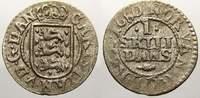 1 Skilling 1680 Dänemark Christian V. 1670-1699. Sehr schön  2879 руб 40,00 EUR  +  720 руб shipping