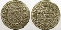 2 Skilling 1618 Dänemark Christian IV. 1588-1648. Attraktives Exemplar.... 200,00 EUR  + 5,00 EUR frais d'envoi