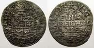 1/48 Taler (Schilling) 1703 Mecklenburg-Strelitz Adolph Friedrich II. 1... 85,00 EUR  zzgl. 5,00 EUR Versand