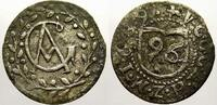 1/96 Taler 1689 Mecklenburg-Güstrow Gustav Adolf 1636-1695. Selten. Min... 65,00 EUR  zzgl. 5,00 EUR Versand