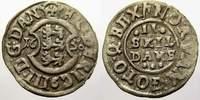 2 Skilling 1650 Dänemark Friedrich III 1648-1670. Sehr schön  50,00 EUR  + 5,00 EUR frais d'envoi
