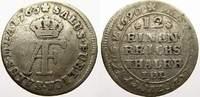 1/12 Taler 1763 Pommern-unter schwedischer Besetzung Adolph Friedrich 1... 40,00 EUR  + 5,00 EUR frais d'envoi