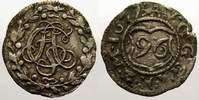 1/96 Taler 1679  G Mecklenburg-Güstrow Gustav Adolf 1636-1695. Seltene ... 95,00 EUR  zzgl. 5,00 EUR Versand