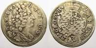 Groschen 1715 Bayern Maximilian II. Emanuel 1679-1726. Sehr schön+  30,00 EUR  Excl. 5,00 EUR Verzending