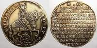 1/4 Taler 1657 Sachsen-Albertinische Linie Johann Georg II. 1656-1680. ... 295,00 EUR kostenloser Versand