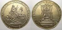 1/2 Taler 1741 Sachsen-Albertinische Linie Friedrich August II. 1733-17... 450,00 EUR Gratis verzending