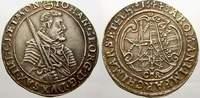 1/4 Taler 1644  C Sachsen-Albertinische Linie Johann Georg I. 1615-1656... 250,00 EUR Gratis verzending