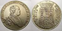 Konventionstaler 1768 Sachsen-Albertinische Linie Xaver 1763-1768. Min.... 425,00 EUR Gratis verzending