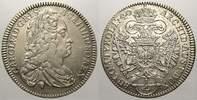 1/4 Taler 1740 Haus Habsburg Karl VI. 1711-1740. Fast vorzüglich-vorzüg... 110,00 EUR  Excl. 5,00 EUR Verzending