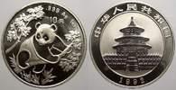10 Yuan (Panda) 1992 China Volksrepublik seit 1955. Kl. Fleck, stempelg... 80,00 EUR  Excl. 5,00 EUR Verzending