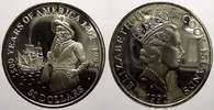 50 Dollars 1990 Cook-Inseln Elizabeth II. seit 1952. Polierte Platte, l... 23,00 EUR  Excl. 5,00 EUR Verzending