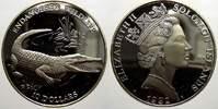 10 Dollars 1992 Salomonen Unabhängige Monarchie seit 1978. Polierte Pla... 26.63 US$ 25,00 EUR  +  10.65 US$ shipping