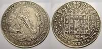 Reichstaler 1634  K Brandenburg-Preußen Georg Wilhelm 1619-1640. Schröt... 1950,00 EUR kostenloser Versand
