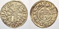 Groschen (1/24 Taler) 1616 Halberstadt, Domkapitel  Vorzüglich+ mit Prä... 75,00 EUR  zzgl. 5,00 EUR Versand