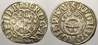 1/24 Taler (Groschen) 1609 Hildesheim, Bistum Ernst von Bayern 1573-161... 150,00 EUR  zzgl. 5,00 EUR Versand
