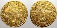 Dukat 1594 Haus Habsburg Rudolf II. 1576-1612. Min gewellt und kl. Schr... 1592.43 US$ 1500,00 EUR  +  10.62 US$ shipping
