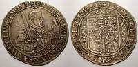 1/2 Taler 1641  CR Sachsen-Albertinische Linie Johann Georg I. 1615-165... 250,00 EUR kostenloser Versand