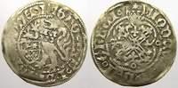 Zweischildgroschen 1458-1471 Hessen, Landgrafschaft Ludwig II. 1458-147... 120,00 EUR  zzgl. 5,00 EUR Versand