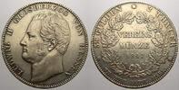 Doppeltaler 1842 Hessen-Darmstadt Ludwig II. 1830-1848. Sehr schön+  300,00 EUR kostenloser Versand