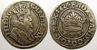 1/2 Krone 1624 Dänemark Christian IV. 1588-1648. Selten. Sehr schön  420.69 US$ 395,00 EUR  +  10.65 US$ shipping