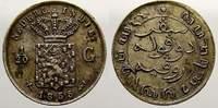 1/20 Gulden 1855 Niederlande-Niederländisch-Ostindien Wilhem III. 1849-... 37.28 US$ 35,00 EUR  +  10.65 US$ shipping
