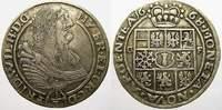 1/3 Taler 1668  GF Brandenburg-Preußen Friedrich Wilhelm, der Große Kur... 295,00 EUR kostenloser Versand