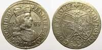 3 Kreuzer (Dreier) 1653 Haus Habsburg Erzherzog Ferdinand Karl 1632-166... 31.95 US$ 30,00 EUR  +  10.65 US$ shipping
