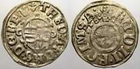 Reichsgroschen (1/24 Taler) 1612 Paderborn, Bistum Theodor von Fürstenb... 50,00 EUR  zzgl. 5,00 EUR Versand