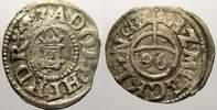 1/96 Taler 1623 Mecklenburg-Schwerin Adolf Friedrich I. 1610-1658. Selt... 75,00 EUR  zzgl. 5,00 EUR Versand