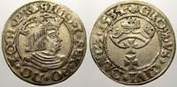 Groschen 1534 Danzig, Stadt Sigismund I. 1506-1548. Überdurchschnittlic... 200,00 EUR  zzgl. 5,00 EUR Versand