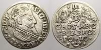 3 Gröscher 1 1624 Polen Sigismund III. 1587-1632. Sehr schön+  25,00 EUR  zzgl. 5,00 EUR Versand