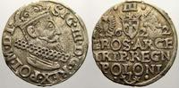 3 Gröscher 1 1622 Polen Sigismund III. 1587-1632. Sehr schön-vorzüglich... 30,00 EUR  zzgl. 5,00 EUR Versand