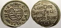 Spruchdreier 1656 Sachsen-Neu-Weimar Wilhelm 1640-1662. Min. Schrötling... 40,00 EUR  zzgl. 5,00 EUR Versand