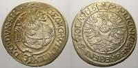 3 Kreuzer 1674  C Schlesien-Liegnitz-Brieg Georg Wilhelm 1672-1675. Sel... 185.78 US$ 175,00 EUR  +  10.62 US$ shipping