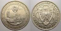 3 Reichsmark 1931  A Weimarer Republik  Vorzüglich-stempelglanz  265.40 US$ 250,00 EUR  +  10.62 US$ shipping