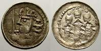 Denar 1058-1080 Polen Boleslaw II, 1058-10...